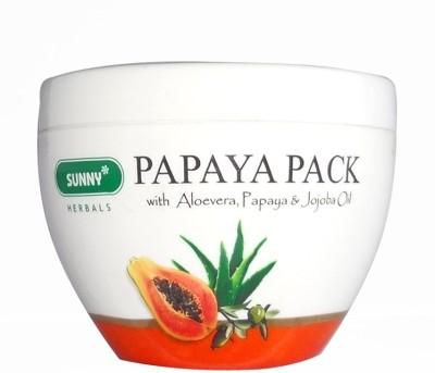 Bakson'S Sunny Face Packs Bakson'S Sunny Papaya