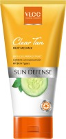VLCC Clear Tan Fruit Face Pack: Face Pack