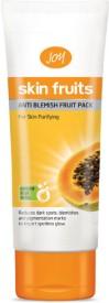 Joy Anti Blemish Fruit Pack (60 Ml)