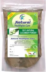 Natural Healthplus Care Face Packs Natural Healthplus Care Cucumber Powder