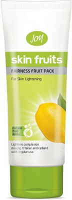 Joy Face Packs Joy Fairness Fruit Pack