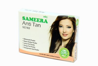 Sameera Face Packs Sameera Anti Tan Face Pack