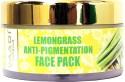 Vaadi Lemongrass Anti-pigmentation Face Pack - 70 G