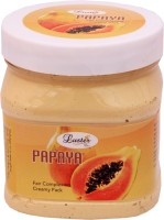 Luster Papaya Face Pack (500 Ml)