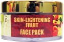 Vaadi Skin-lightening Fruit Face Pack - 70 g