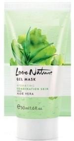 Love Nature Face Packs Love Nature Gel Mask