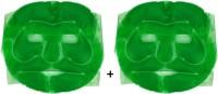 LavellePharma 2 Aloe Vera Gel Face Masks  Face Shaping Mask