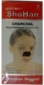 ShoHan Face Treatments ShoHan Charcoal Nose Strip