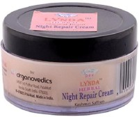 Lynda Antipigmentation Night Repair Cream (50 G)