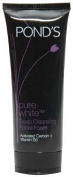 POND'S Face Treatments POND'S Pure White Deep Cleansing Facial Foam