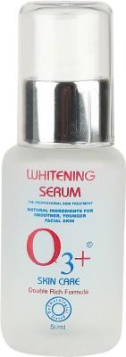 O3+ Face Treatments O3+ Whitening Serum