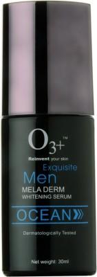 O3+ Face Treatments O3+ Men Mela Derm Whitening Serum Ocean