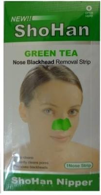 ShoHan Face Treatments ShoHan Green Tea Nose Strip