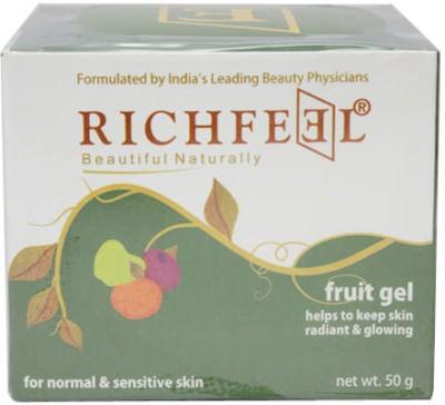 Richfeel Fruit Gel 50 g
