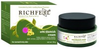 Richfeel Anti Blemish Cream (50 G)