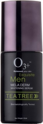 O3+ Face Treatments O3+ Men Mela Derm Whitening Serum Tea Tree
