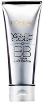 L'Oreal Paris Youth Code Light Bb Cream Illuminator With Spf 15 (75 Ml)