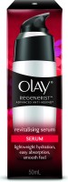 Olay Regenerist Revitalising Serum: Face Treatment
