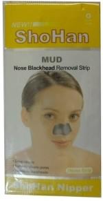 ShoHan Face Treatments ShoHan Mud Nose Strip