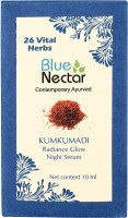 Blue Nectar Kumkumadi Ayurvedic Fairness Treatment For Face Glow (10 Ml)