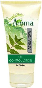 Dhaval Shah's Aroma care Face Treatments Dhaval Shah's Aroma care A_Oil Control