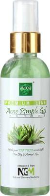 Alcos Face Treatments Alcos Acne Pimple Gel