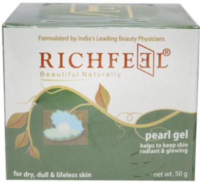Richfeel Pearl Gel 50 g