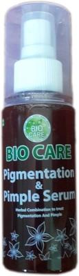 Biocare Face Treatments Biocare Pigmentation & Pimple Serum