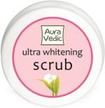 Auravedic Face Treatments Auravedic Ultra Whitening Scrub