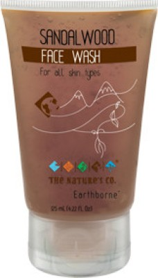 The Nature's Co Face Washes The Nature's Co Sandalwood Face Wash