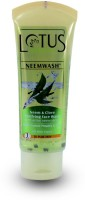 Lotus Neemwash Neem And Clove Face Wash (80 Gm)
