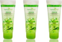 Herbal Tree Herbal Tree Neem Oil Control  Face Wash (180 Ml)