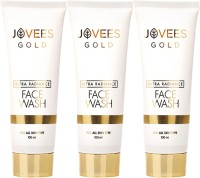 Jovees Gold Ultra Radiance Face Wash (300 Ml)