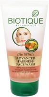 Biotique Bio White Advanced Fairness  Face Wash (100 Ml)