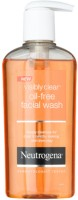 Neutrogena Visibly Clear Oil-free Facial Wash Face Wash (200 Ml)