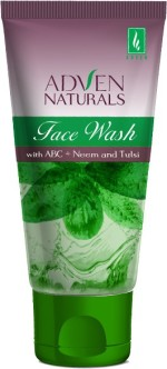 Adven Naturals Face Washes Adven Naturals Neem & Tulsi Face Wash
