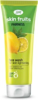 Joy Skin Fruits Fairness (Lemon) Face Wash (120 Ml)