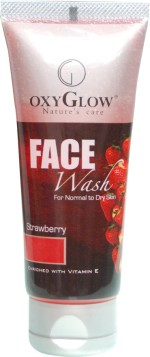 Oxy Face Washes Oxy Strawberry Face Wash
