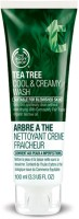 The Body Shop Tea Tree Cool & Creamy Face Wash (100 Ml)