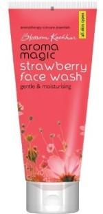 Aromamagic Face Washes Aromamagic Strawberry Face Wash