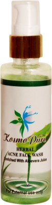 KOSMOPURE Face Washes KOSMOPURE Herbal Face Wash