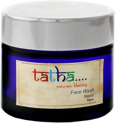 Buy Tatha Neem Face Wash: Face Wash
