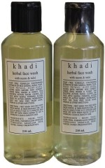Khadi Face Washes Khadi Neem & Tulsi Face Wash Face Wash