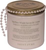 Saint Pure Syrian Aleppo Beautifying Spa (Savon De Cream) Face Wash (250 G)