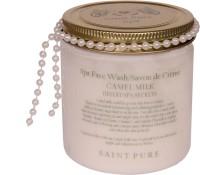 Saint Pure Camel Milk Softening Spa Savon De Cream Face Wash (250 G)