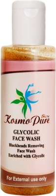 KOSMOPURE Face Washes KOSMOPURE Glycolic Face Wash