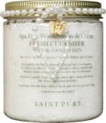 Saint Pure Face Washes Saint Pure Fresh Cucumber Delicat Beaute Face Wash