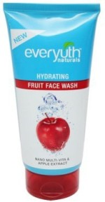 Everyuth Face Washes Everyuth Fruit Face Wash