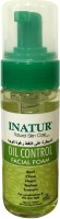 Inatur Herbals Oil Control Facial Foam Face Wash (150 Ml)