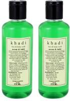 Khadi Herbal Neem And Tulsi Face & Body Wash Face Wash (420 Ml)